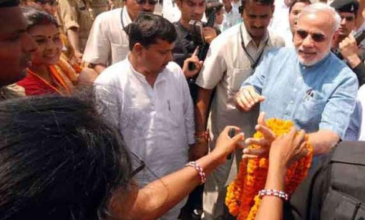 modi likely to meet church representatives in kerala