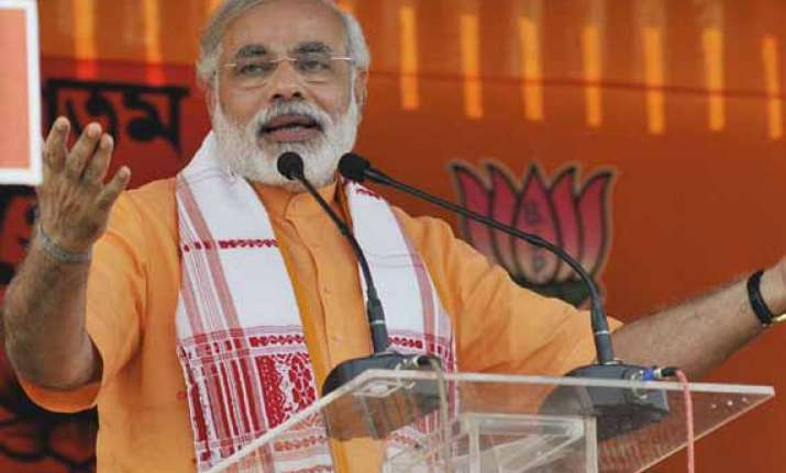 modi may pitch for netaji files declassification bengal bjp