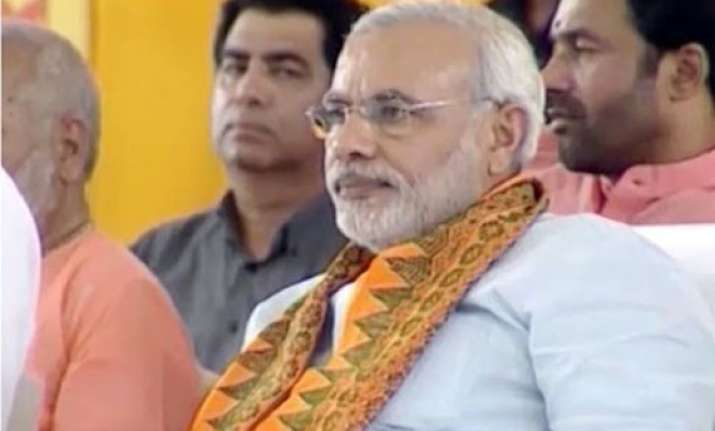 modi s delhi rally scheduled on 7 april cancelled