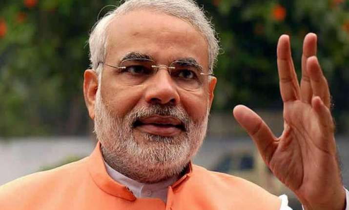 modi surges ahead of rahul in popularity ratings ht gfk