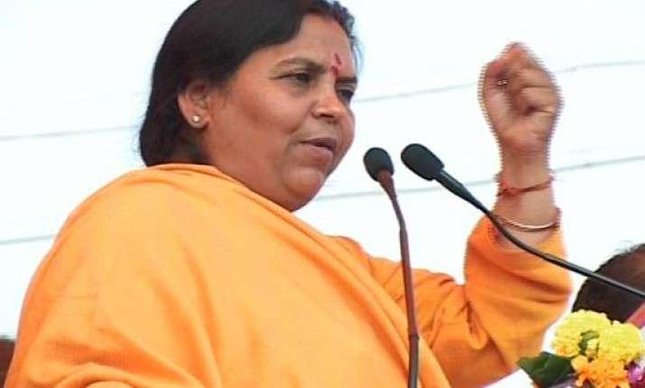 modi unique person who draws massive crowd bharti