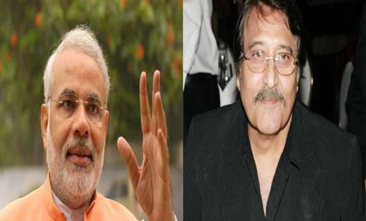 modi wave sweeping country vinod khanna