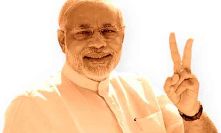 modi will be strong leader but will face problems