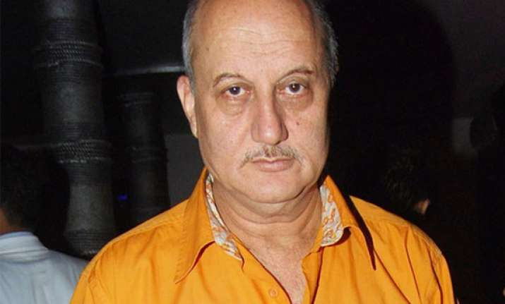 modi will take country to another level anupam kher
