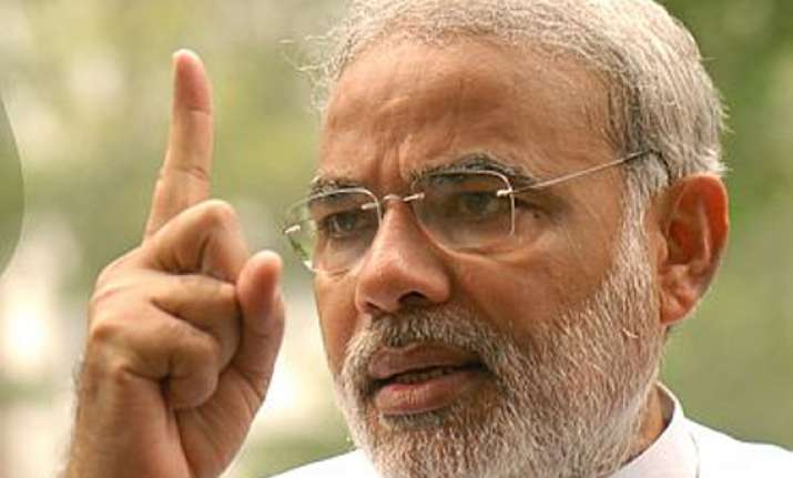 modi s remarks about indira gandhi unfortunate says cong