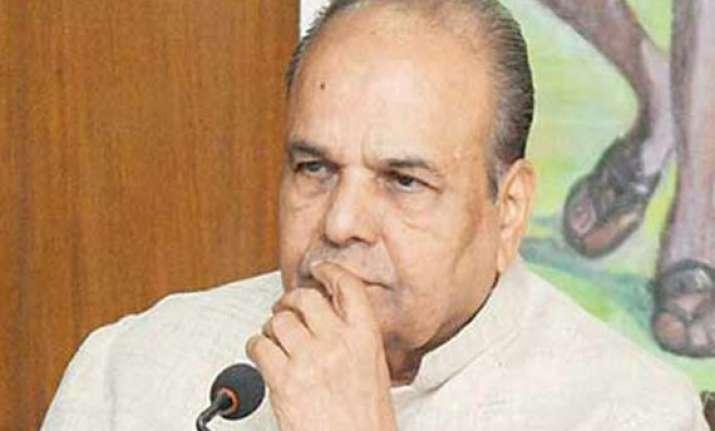 move to transfer sankaranarayanan political vendetta