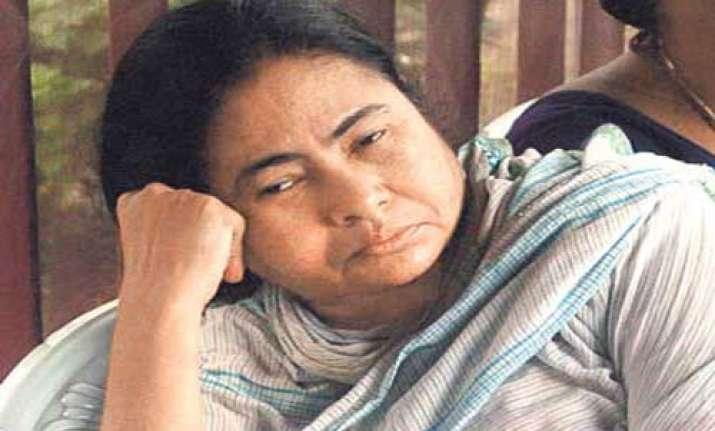 mumbai blasts mamata expresses shock