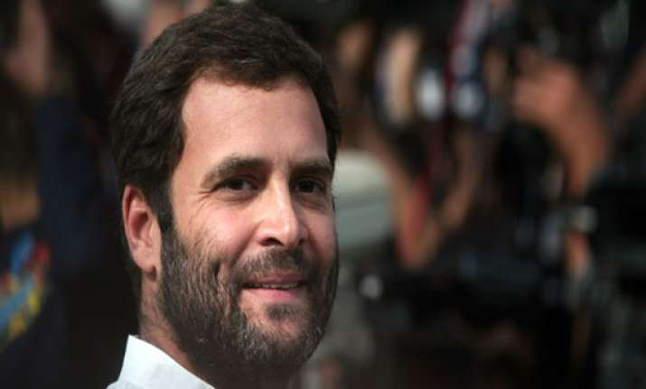 muslim leaders say rahul s statement most unfortunate