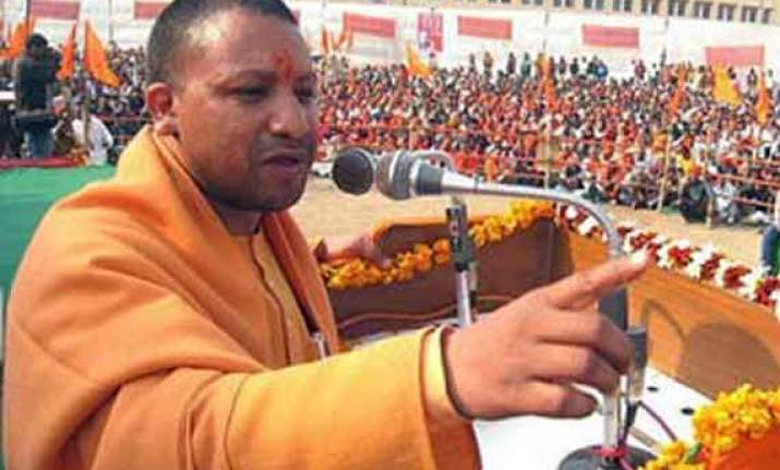 my hindutva agenda will not change yogi adityanath