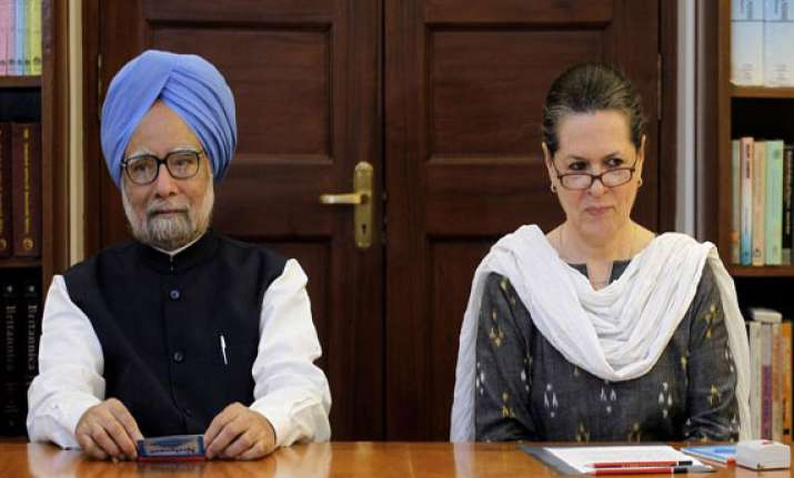 ncp blames upa rout on manmohan sonia s failure to connect