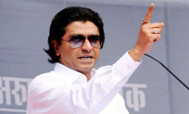 ncp raped maharashtra for 14 years raj thackeray