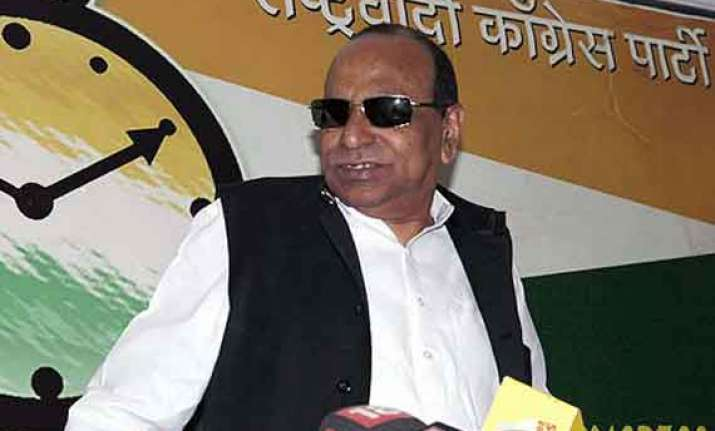 ncp rubbishes speculation of bjp ncp pact