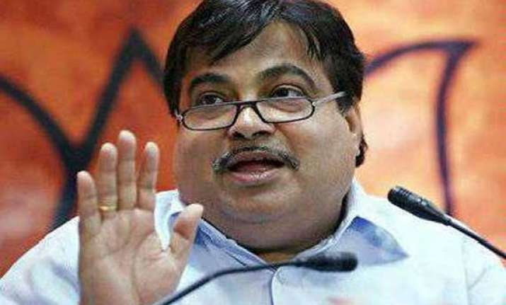 nda will get new allies to form next government nitin