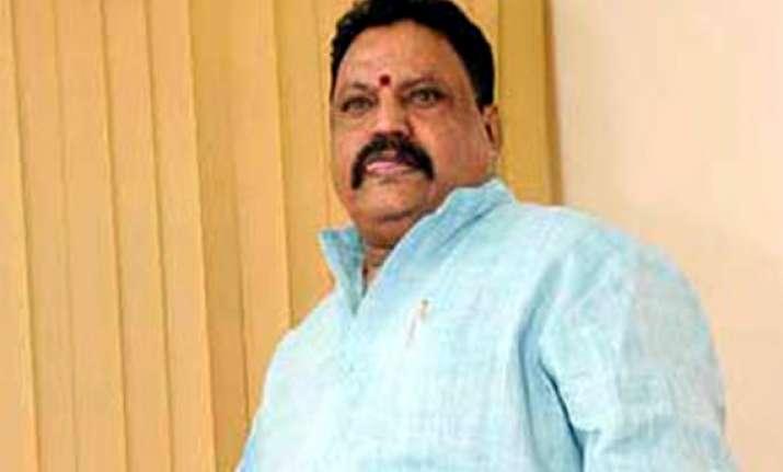 ntr son harikrishna resigns from rajya sabha