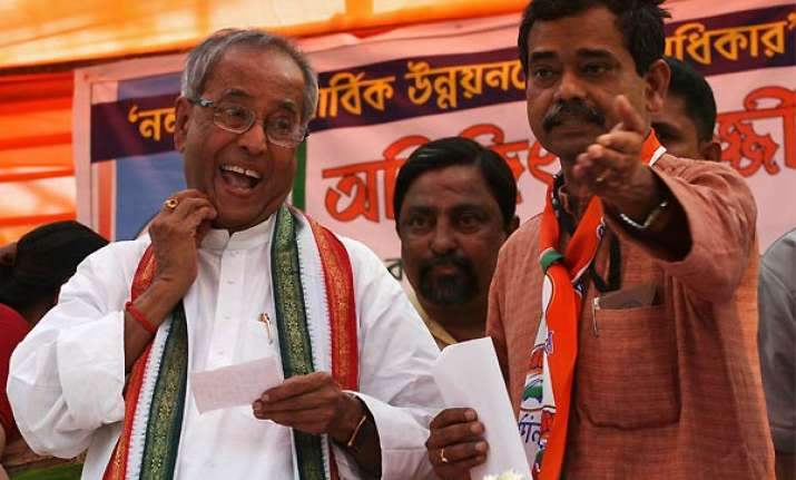 nalhati in limelight after pranab s son jumps into fray