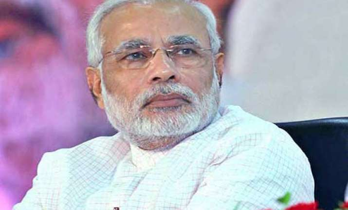 narendra modi axes all goms egoms for fast decisions