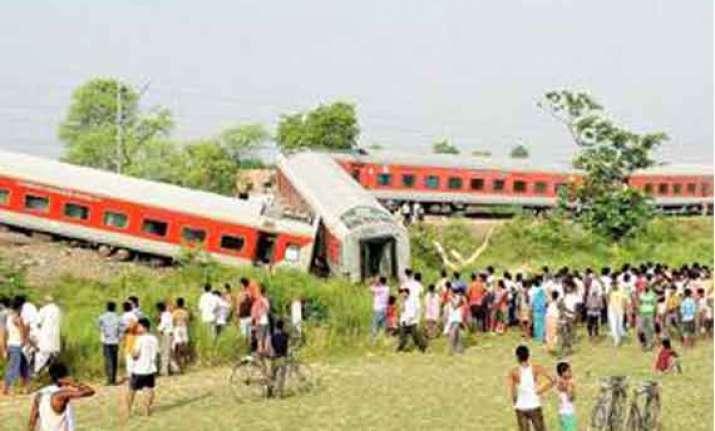 narendra modi condoles train accident deaths