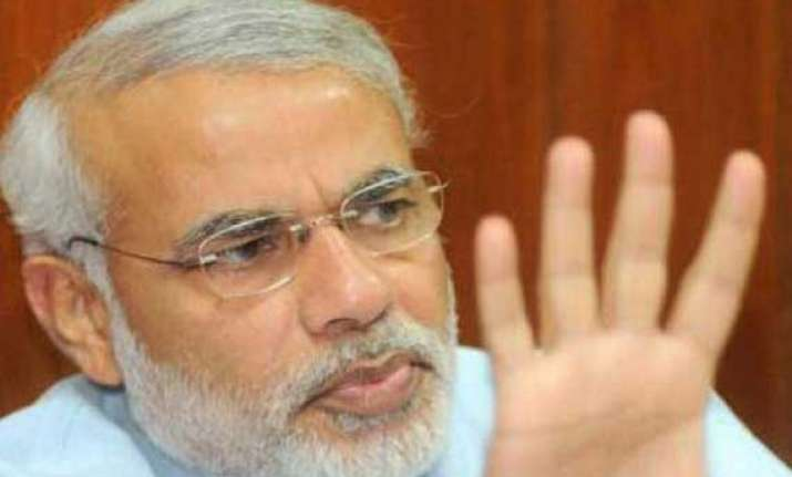 narendra modi discontinues four cabinet committees