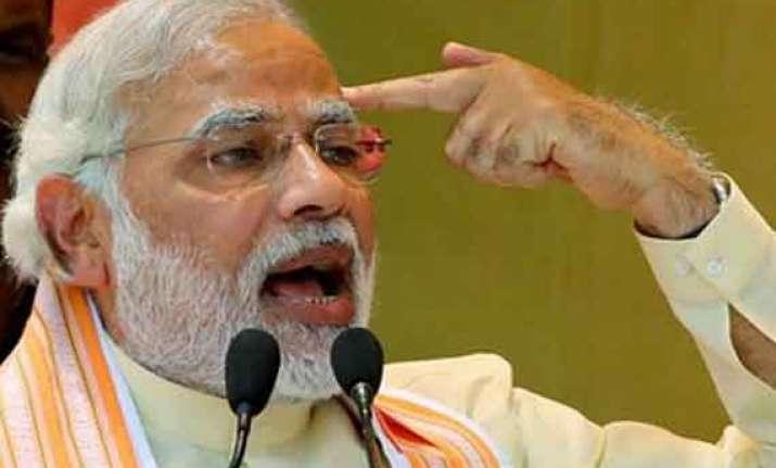 narendra modi govt has given no concrete roadmap just