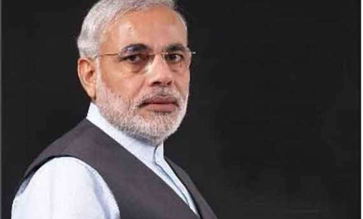 narendra modi hailed as new fashion icon by american media