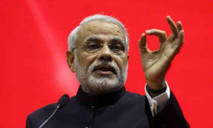 interesting quotes of narendra modi the prime minister of