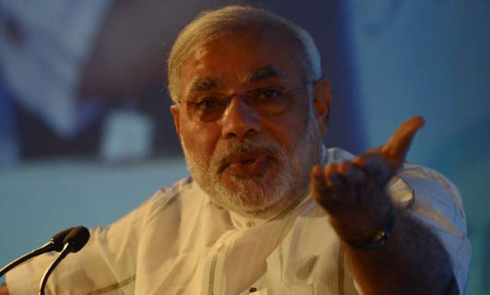 narendra modi speaks at goa hindu convention