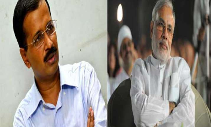 narendra modi spent less than arvind kejriwal in varanasi