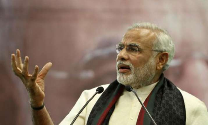 narendra modi terms nctc a poorly conceived idea