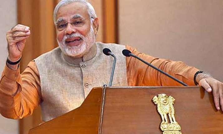 narendra modi takes swipe at amarinder singh