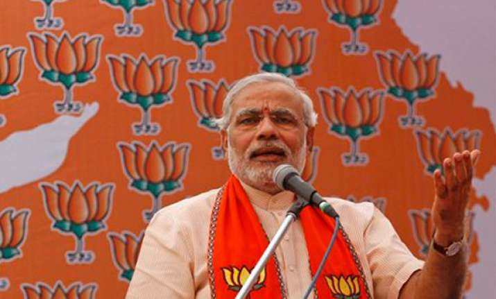 narendra modi has over rs 1 crore in assets