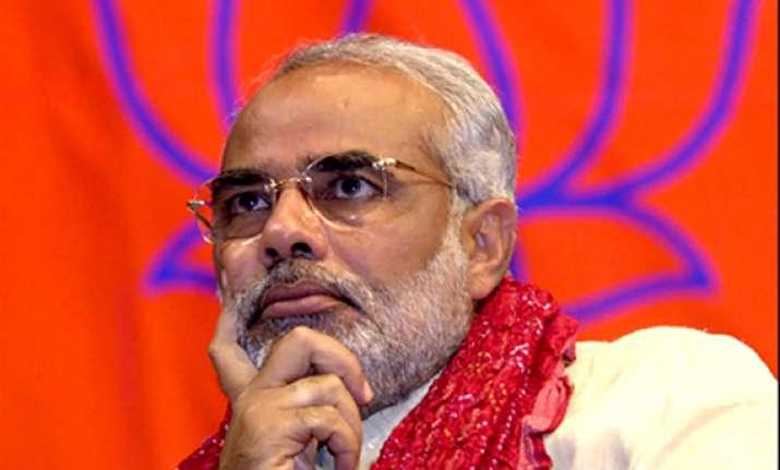 narendra modi in company of wicked ma in laws say fresh