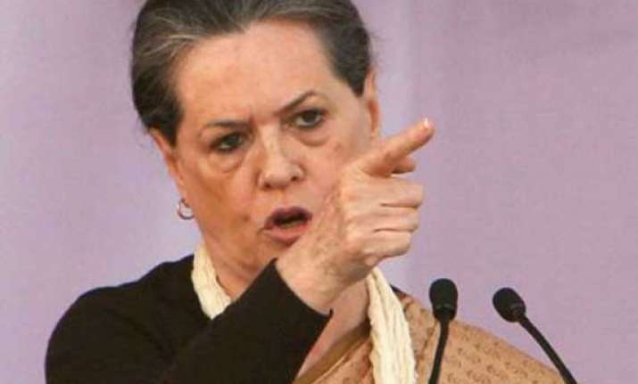 national herald case it s an act of political witch hunt
