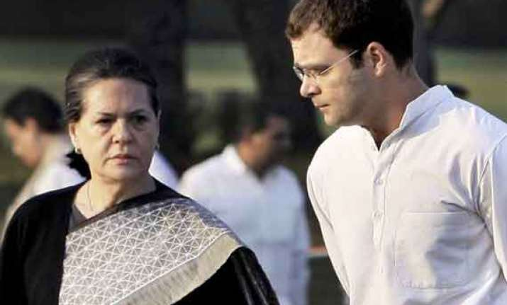 national herald case sonia rahul approach hc against