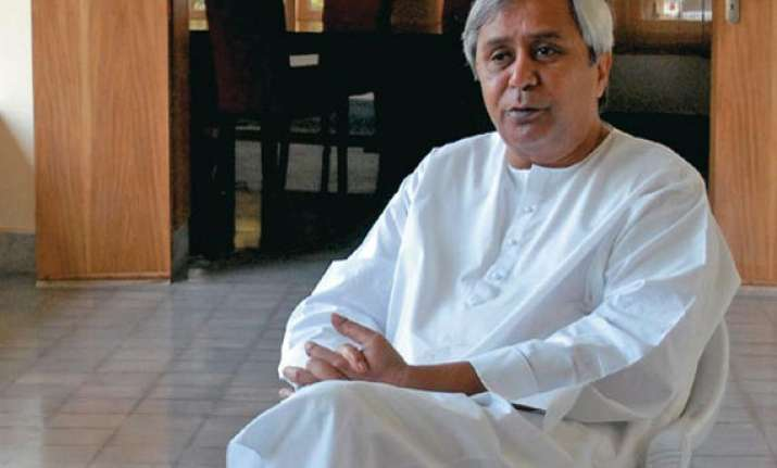 naveen seeks presidential assent for anti chit fund bill