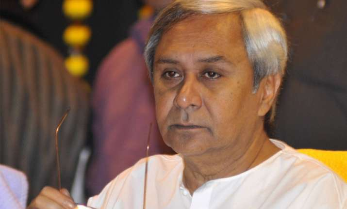 naveen signs as proposer for sangma hopes victory of a