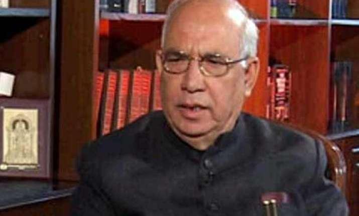 need to regain lost glory of karnataka governor
