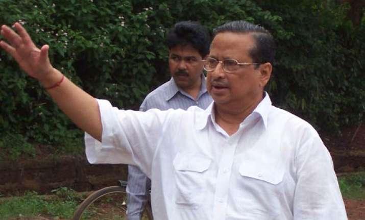 niranjan patnaik appointed orissa pcc president