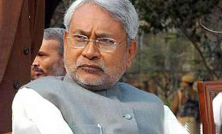nitish kumar practising politics of opportunism upendra
