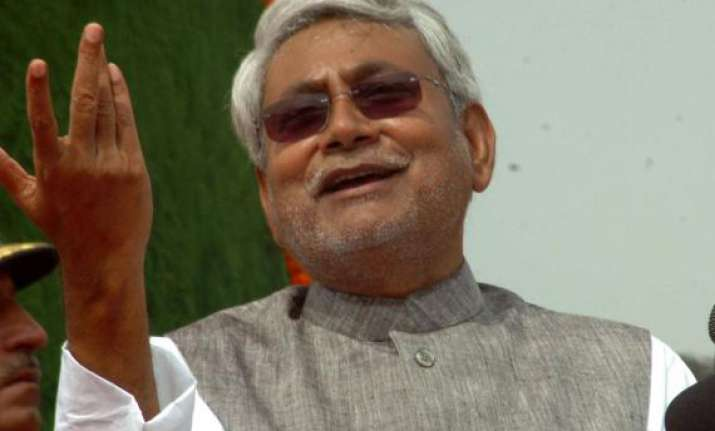 nitish wants bjp to stick to principles if alliance has to
