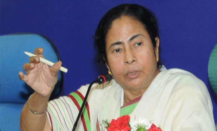 no apprehension of bengal getting divided mamata