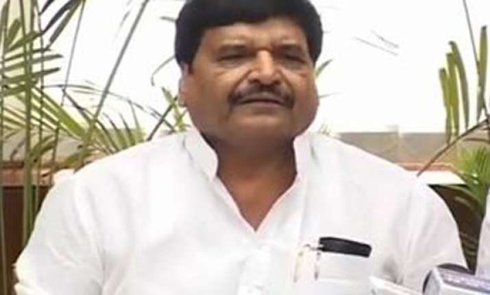 no hand of mining mafia in sdm s suspension shivpal yadav