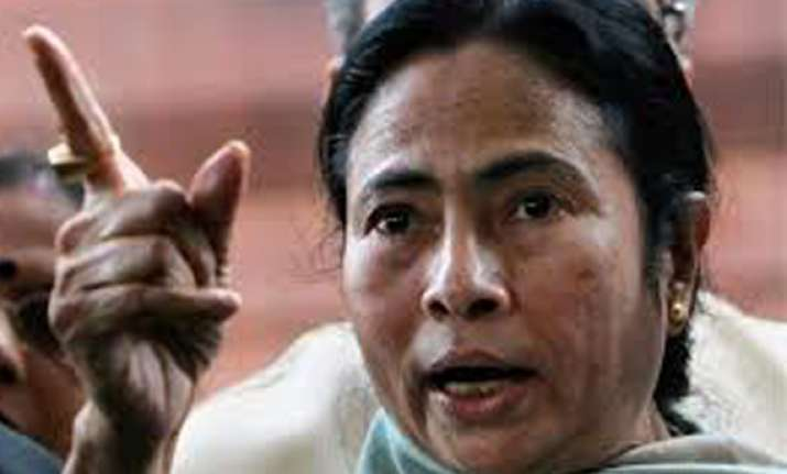 no one can form the next government without trinamool mamata