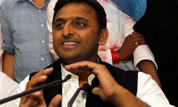 no politics should be done over uttarakhand floods akhilesh