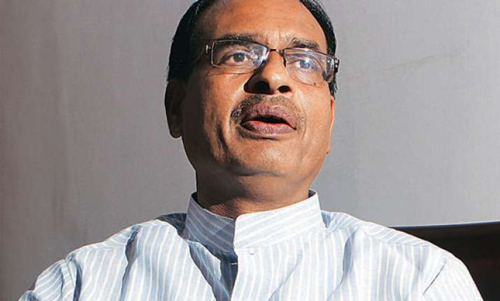 no question of differences between modi myself chouhan
