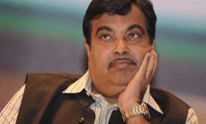 no rift in delhi bjp says gadkari