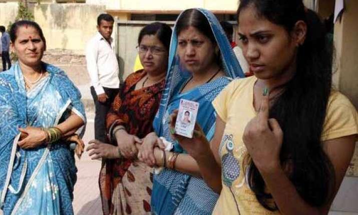 odisha 27 percent voting recorded till 11 am