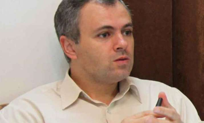 omar abdullah concerned over delay in congress announcement