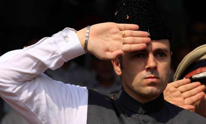 omar salutes armed forces rescue operations in uttarakhand