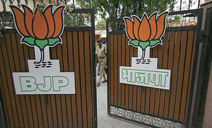 one union minister to visit bjp office everyday
