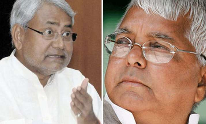 opp leaders should concentrate on the state nitish